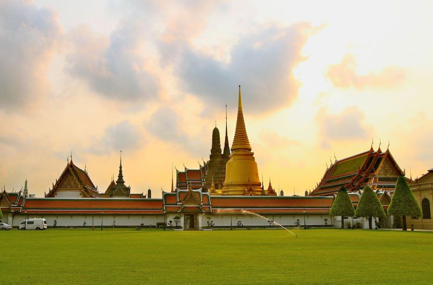TAT provides updates regarding the Royal Cremation Ceremony Day, on 26 October