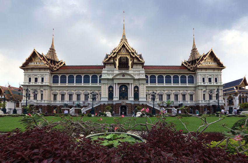 Princess Ubolratana thanks Thais for support, Thai Raksa Chart cancels campaign visit