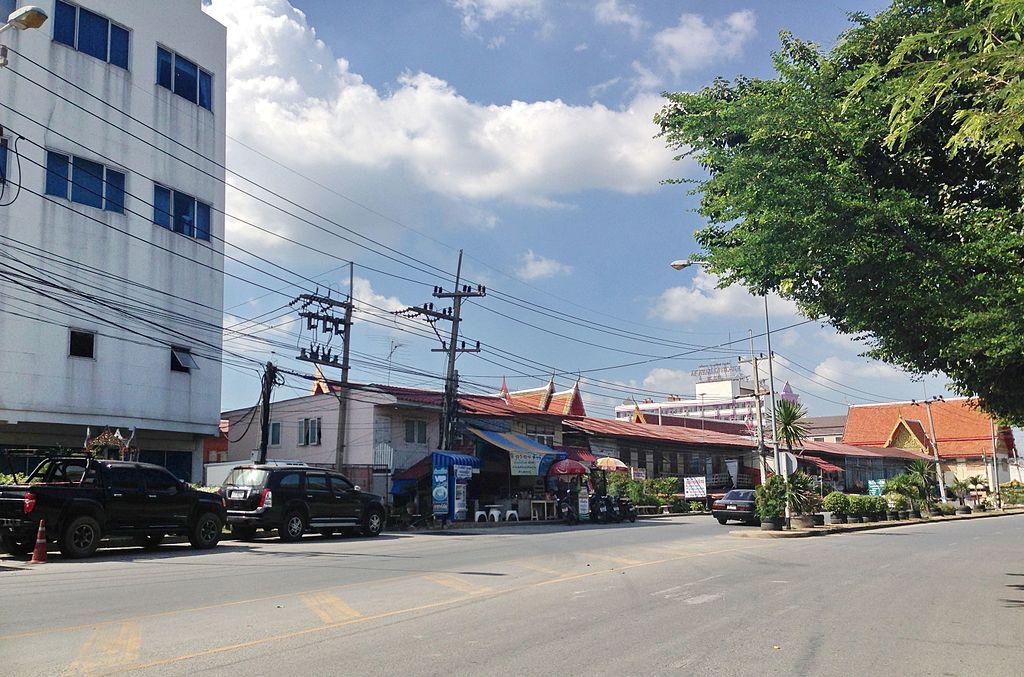 Ho Rattanachai, Ayutthaya