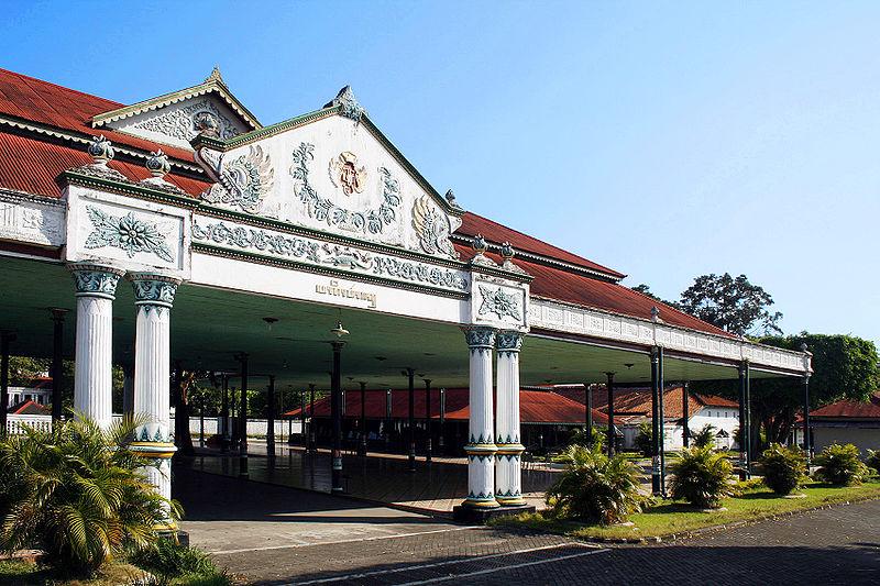 Keraton Ngayogyakarta Hadiningrat, Jakarta