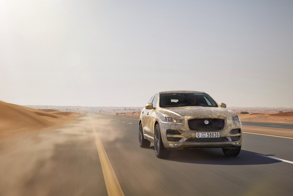 Jaguar introduces first electric concept car