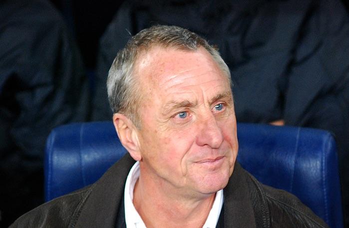 Johan Cruyff RIP: Barça, Ajax legend dies aged 68