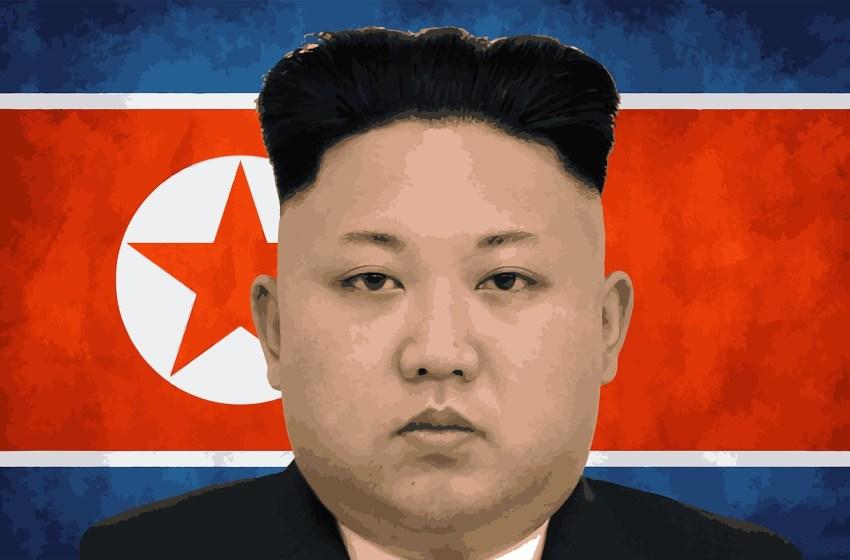 Kim Jong-un has been the Supreme Leader of North Korea since 2011