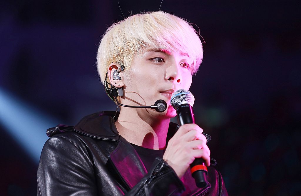 SHINee's Lead Singer Kim Jonghyun Commits Suicide – Reports