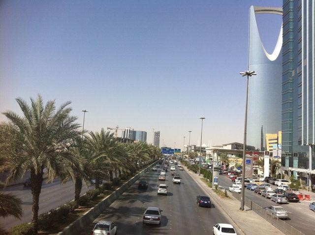 US Citizen Tortured in Saudi Arabia