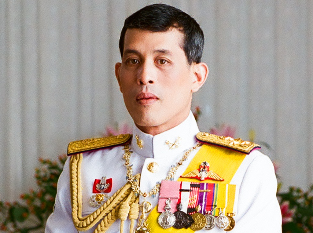 King Maha Vajiralongkorn, Rama X of Thailand