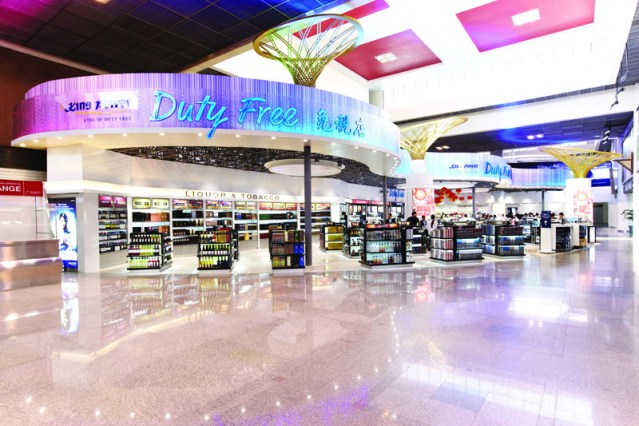 Don Mueang studies airport upgrade