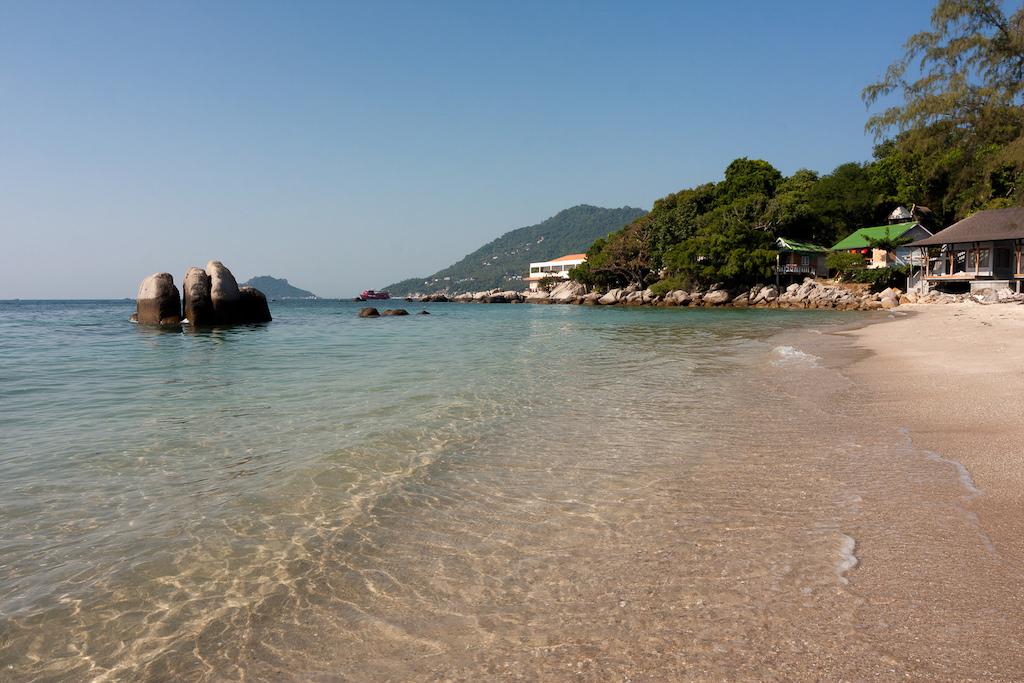 Sairee Beach in Koh Tao island