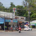 7-Eleven in Krabi Town