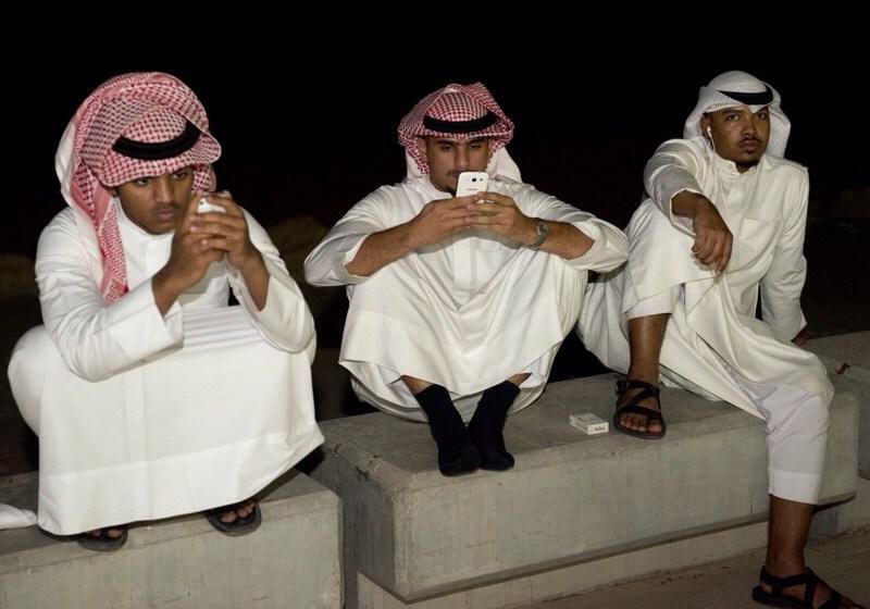 Knife Fight Between Kuwaitis Rocks Pattaya City Beer Bar