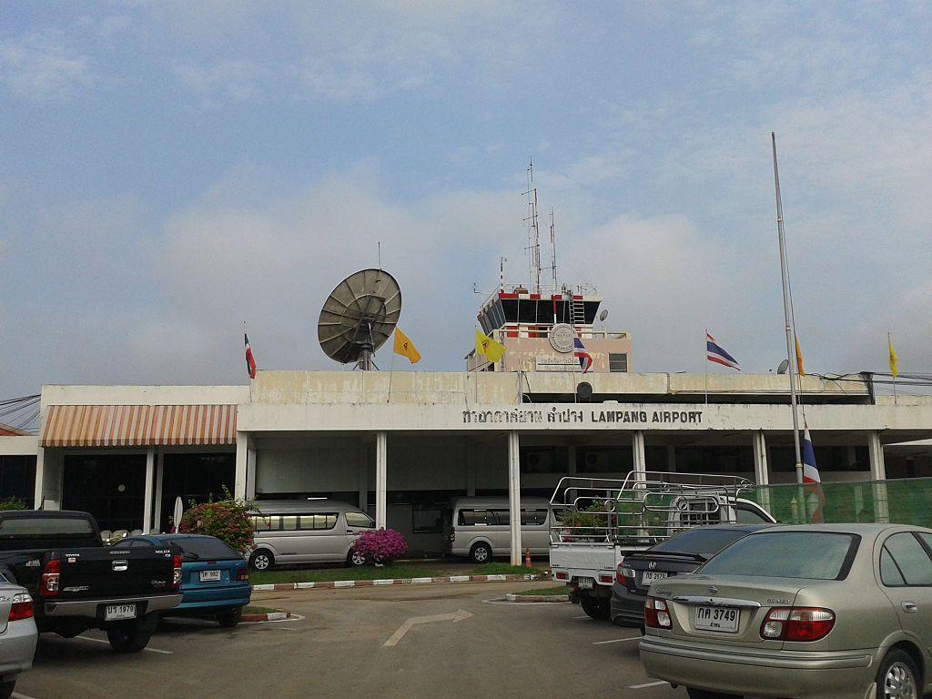 Lampang Airport