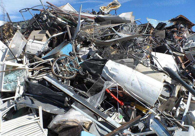Toxic e-waste found in Thailand to be shipped back to Japan