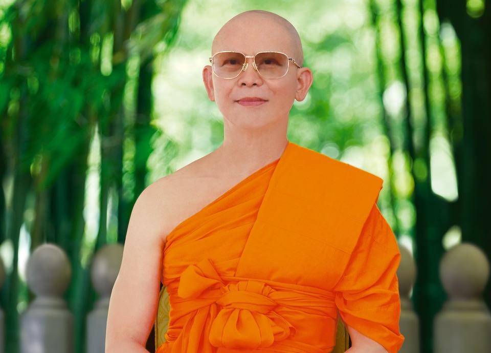 Rumors claim Phra Dhammachaiyo has fled to Europe