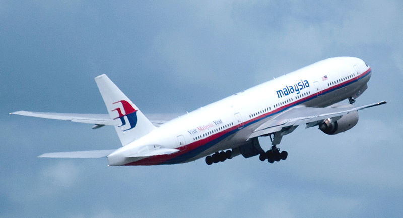 French Investigators Find 'Suspicious' Passengers on Doomed MH370 Flight