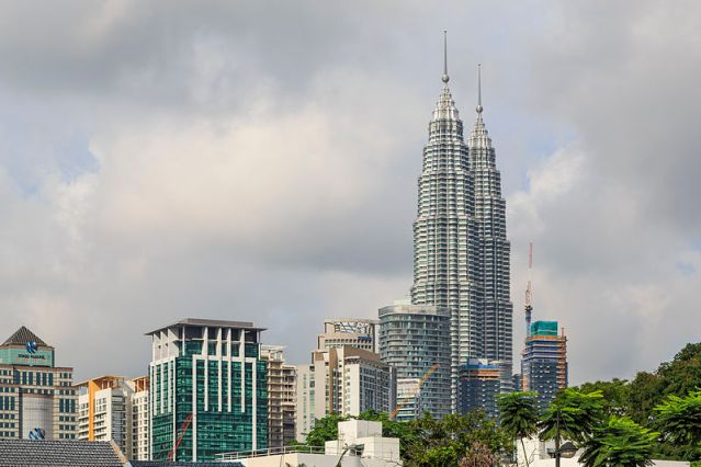 Malaysia Arrests Third Turkish National Over Security Concerns