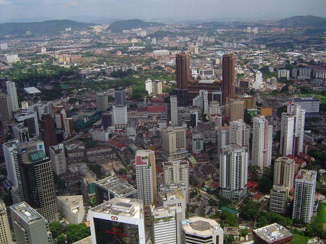 Malaysia: Site in Putrajaya Chosen for Saudi-Financed Counter-Terror Center