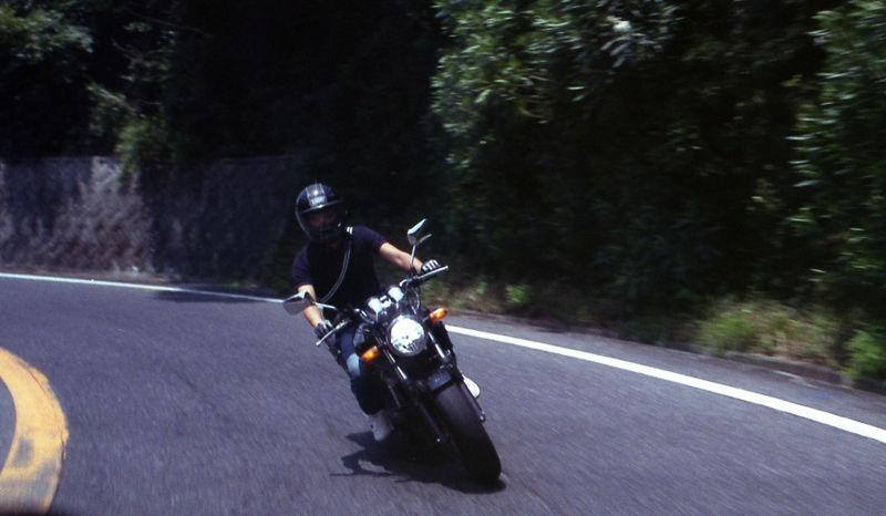 Czech expat dies in Phuket motorbike crash
