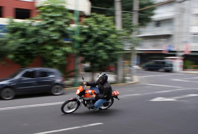 Swede dies in big bike crash, first death in Phuket road-safety campaign