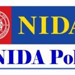 NIDA Poll logo