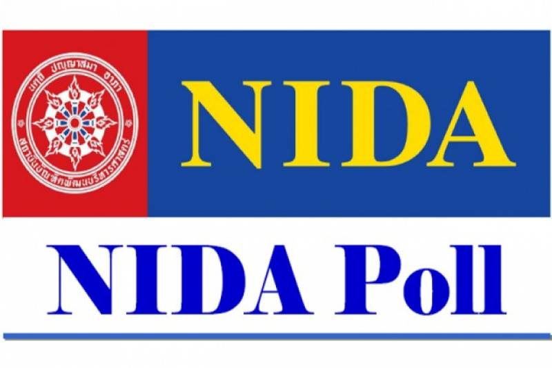 Nida polling chief quits over survey on Prawit scandal