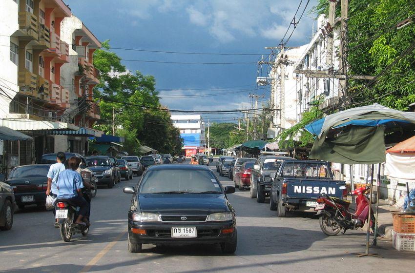 THAI ex-employee dies from mysterious gunshot