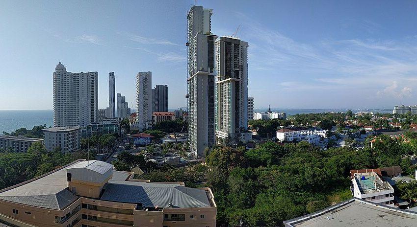 South Korean man falls to death from Pattaya hotel