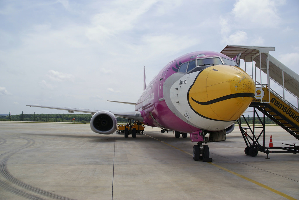 Nok Air Submits Rehab Plan to Bankruptcy Court