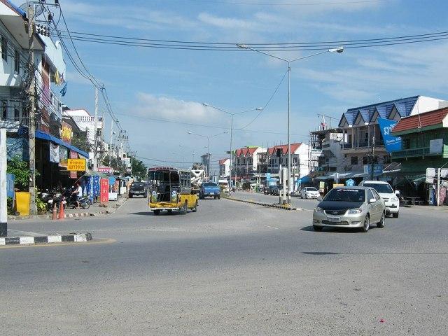 Nakhon Sawan: Police nab teens for gang rape