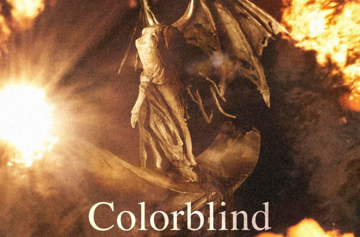 """ØMI to release single """"Colorblind"""" that showcases his versatility and depth as an artist"""