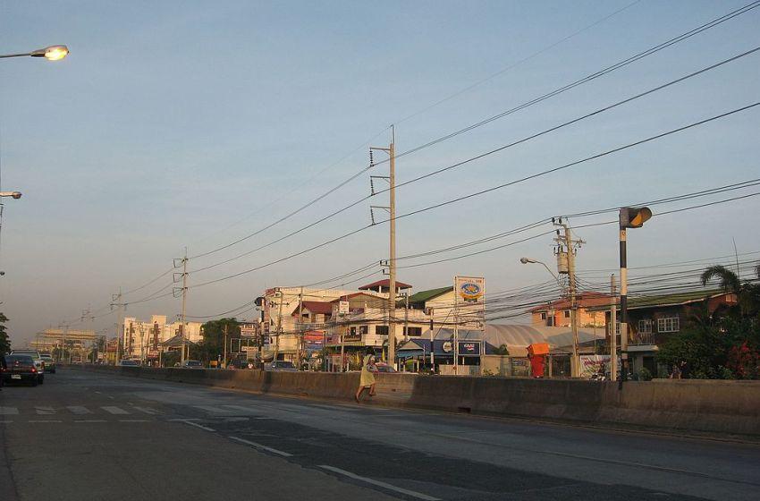 On Nut-Lat Krabang Rd