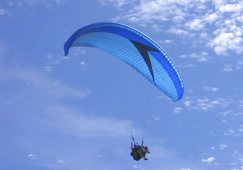 Tourist Killed in Parasailing Accident in Pattaya Bay