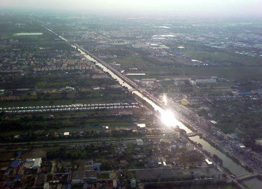 Rangsit Canal