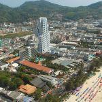 Patong in Phuket