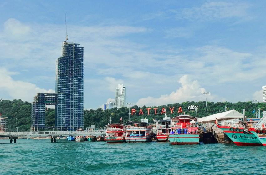 Thailand Begins Four-Phase Reopening Plan