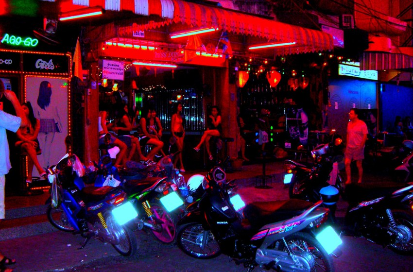 Lebanese tourist wounded in Pattaya knife attack