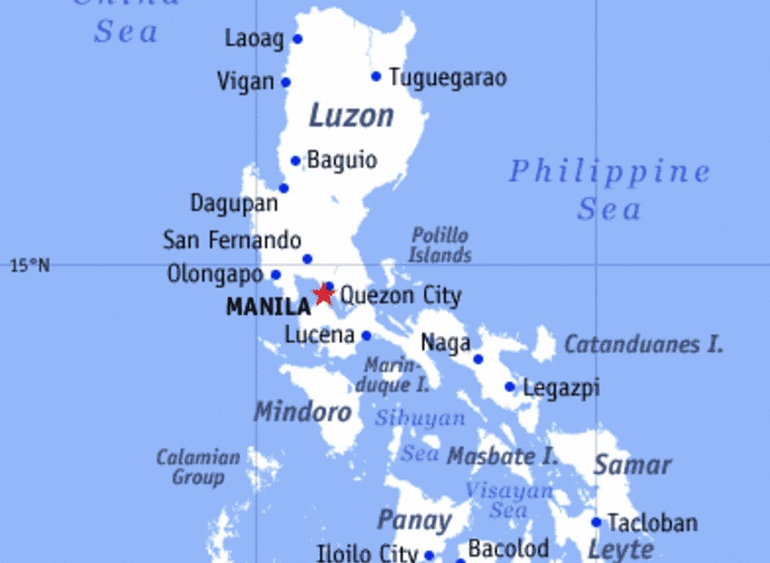 17 Mutilated Bodies Of Civilians Found In Besieged Marawi City