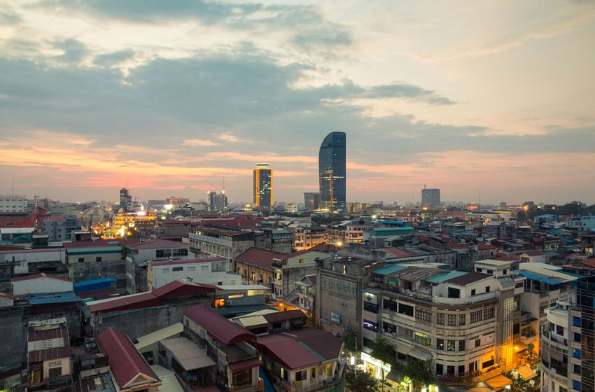 Cambodia's Last Independent Newspaper in Peril Amid Editorial Concerns Over Sale