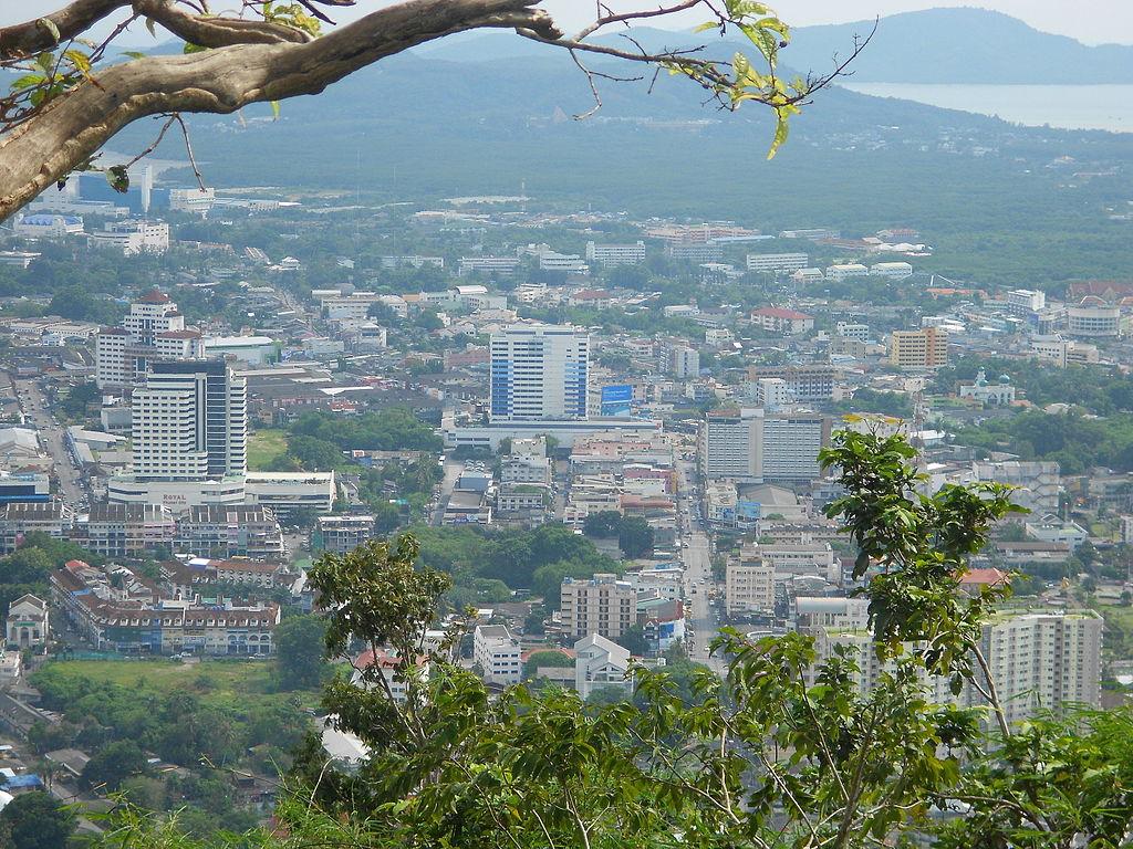 Swiss woman dead, believed raped, murdered in Phuket