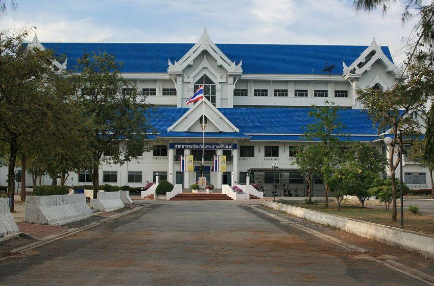 Italian tourist beaten by two Thai teenagers in Prachuap Khiri Khan