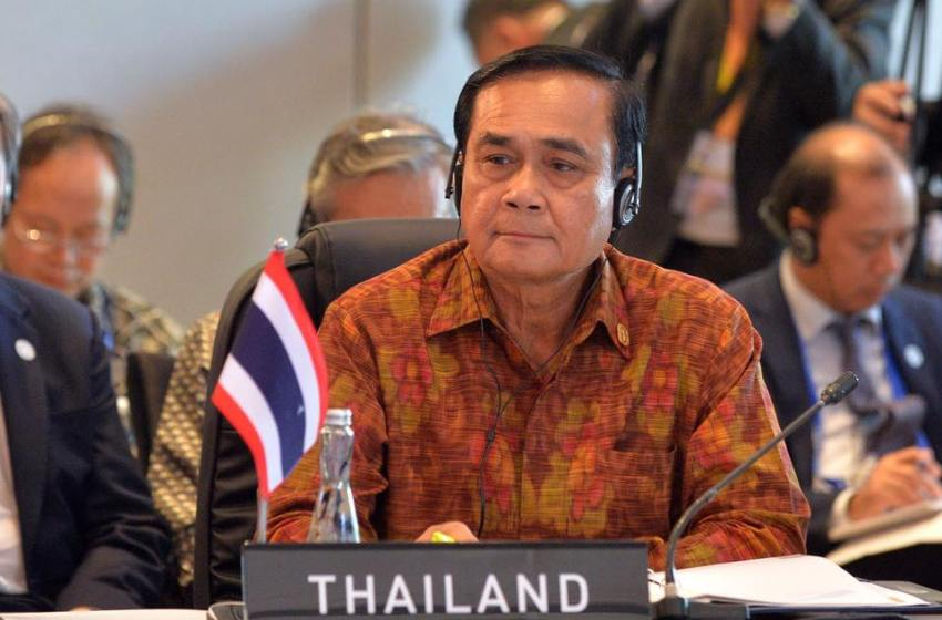 Palang Pracharat to finally invite Gen Prayut to be its PM candidate Friday
