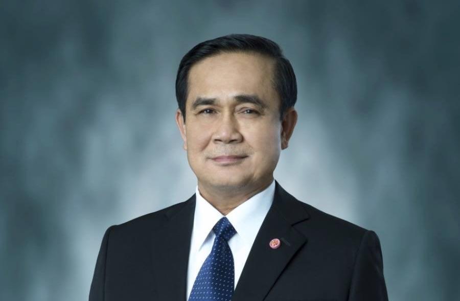 PM Prayut lauds Miss Thailand for her speech