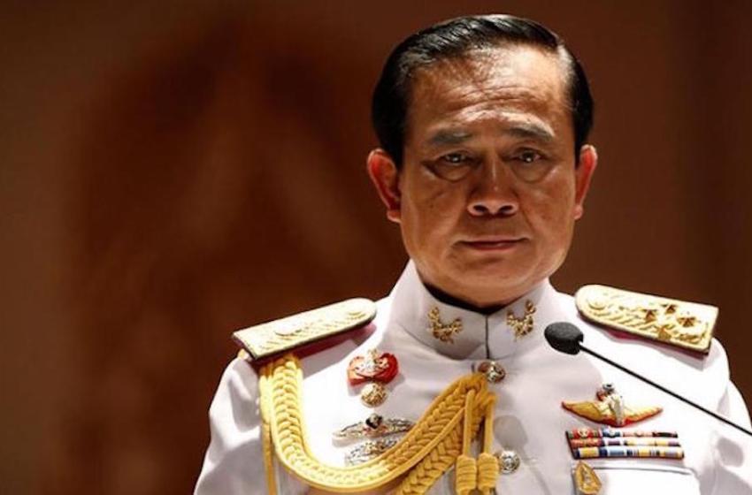 Prayut denies links to ex-Phra Buddha Isara