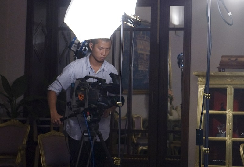 Thai journalists worry over tight media control