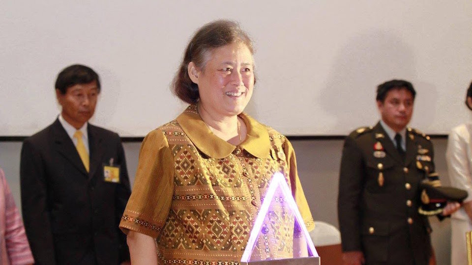 princess sirindhorn presents 2018 new year message to thai people