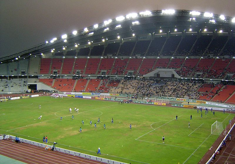 Arrest warrants sought for 12 individuals for match-fixing in Thai League games