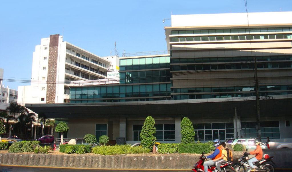 Faculty of Medicine Ramathibodi Hospital at Mahidol University, Bangkok