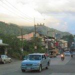 Ranong Main Street