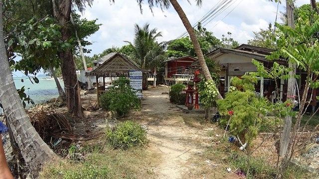 Phang Nga prepares for possible flash floods and mudslides
