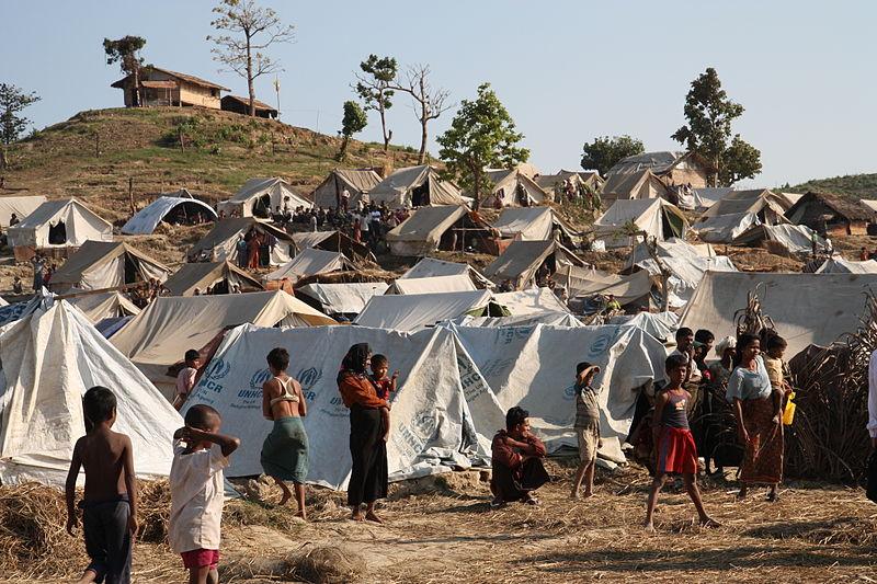 UN Puts Rakhine Death Toll at 1,000, Twice The Government Estimate