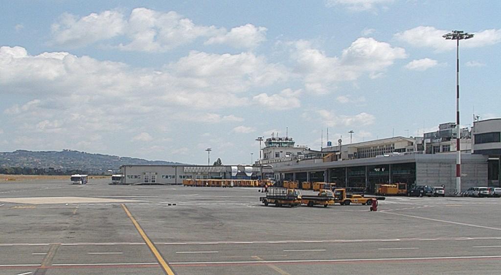 Rome-Ciampino Airport